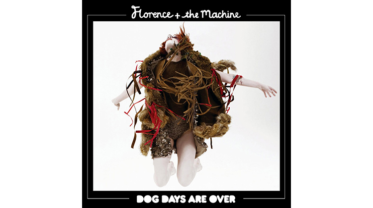 Best running songs: Dog Days are Over by Florence and the Machine