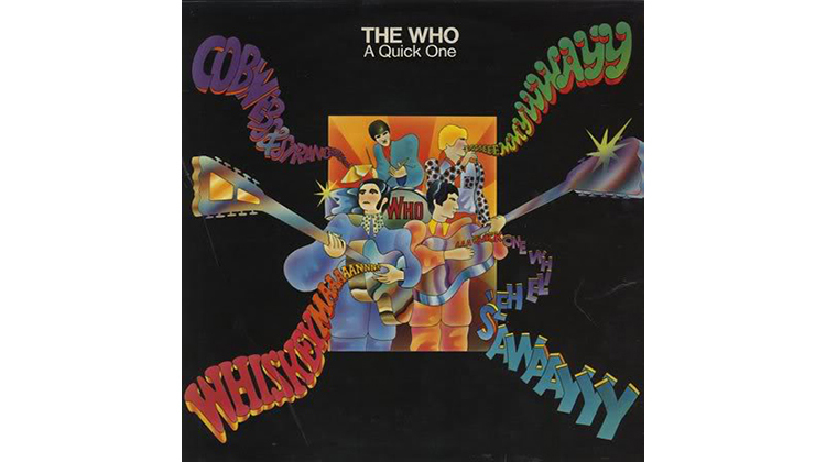 """Run Run Run"" by the Who"