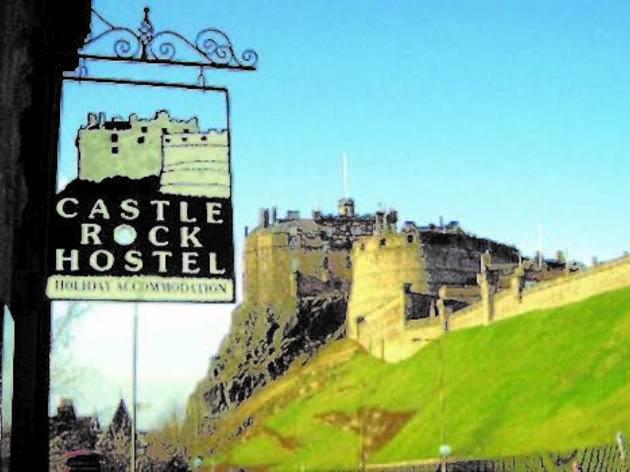 Castle Rock Hostel