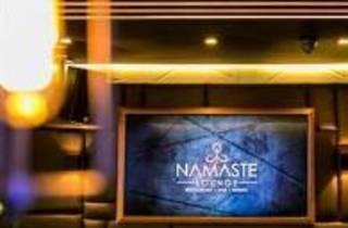 Namaste Lounge