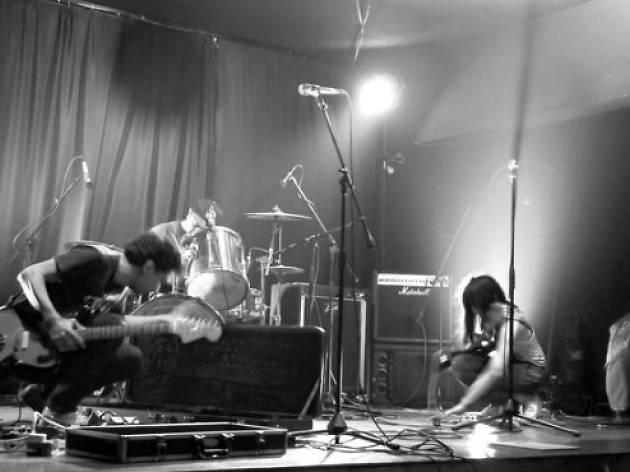 Shocktoberfest: Shot Through The Heart - Bad Love Songs