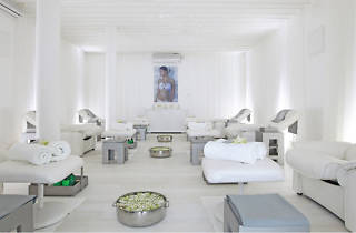 White by Spa Ceylon is a spa in Colombo