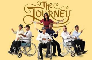 The Journey featuring Flame will be held at the Bishop's College Auditorium