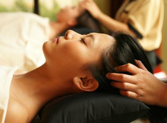 Angsana City Club & Spa Crescat City is among the best spas in Colombo