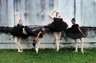 Karen Barnes School of Dance