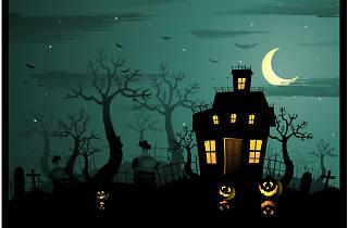 Halloween at Bangsar Village