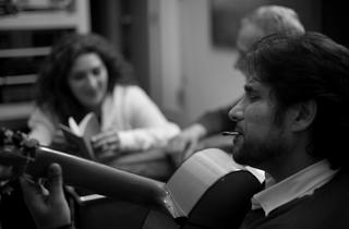Guitar BCN 2015: Estrella Morente i Niño Josele