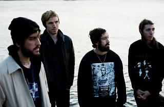 Primavera Club 2014: Nothing + Greys + Rebuig