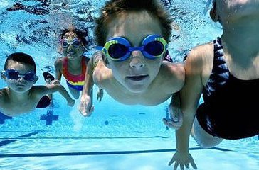 piscines santaló