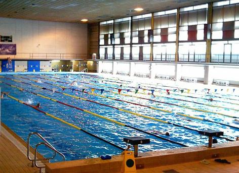 piscina sant jordi