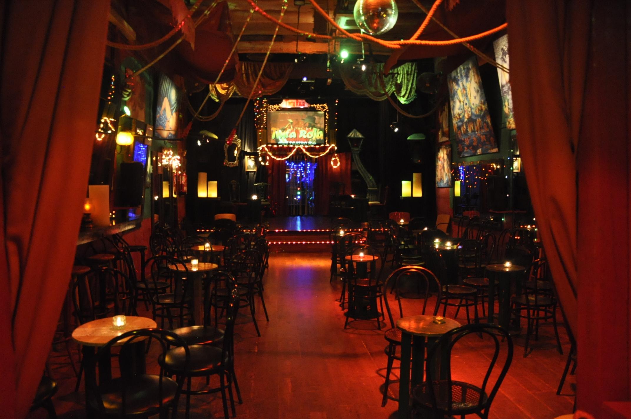 Els bars més friquis de Barcelona