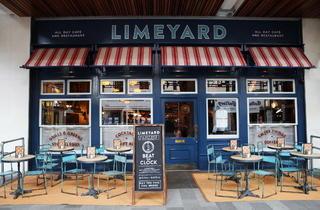 Limeyard (©Barney Jones)