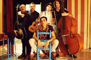 46 Voll-Damm Festival Internacional de Jazz de Barcelona: Till April