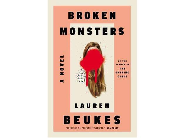 Broken Monsters, Lauren Beukes