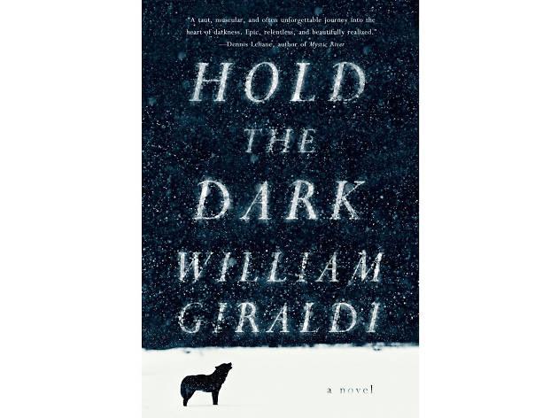 Hold the Dark, william giraldi