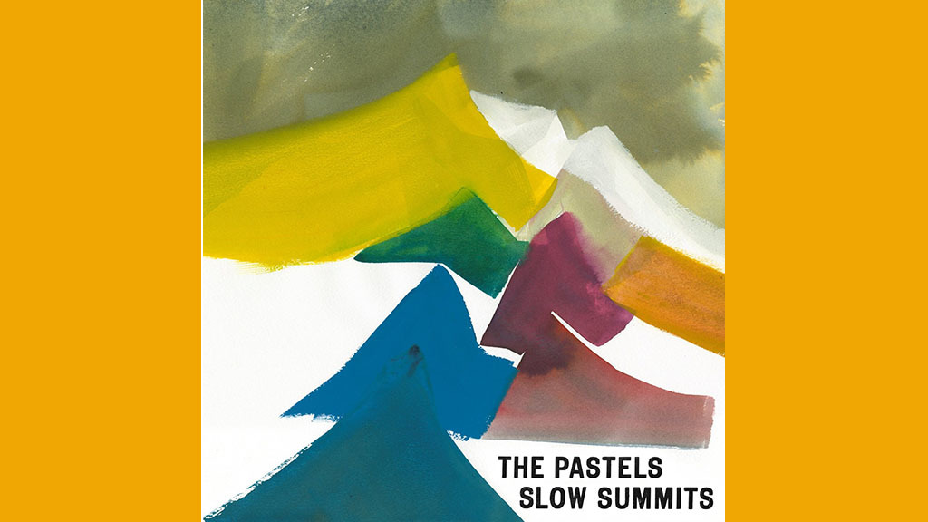 "19. ""Thank You for Being You"" by The Pastels"