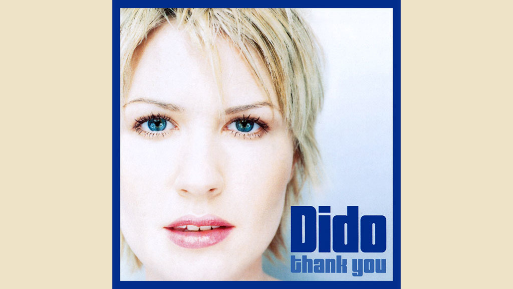 "17. ""Thank You"" by Dido"
