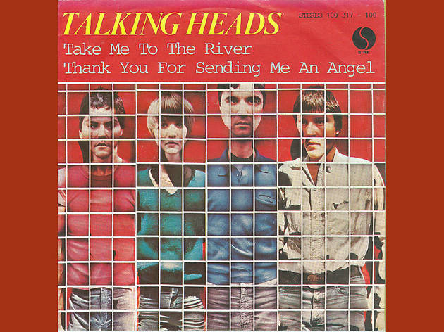 "16. ""Thank You for Sending Me an Angel"" by Talking Heads"