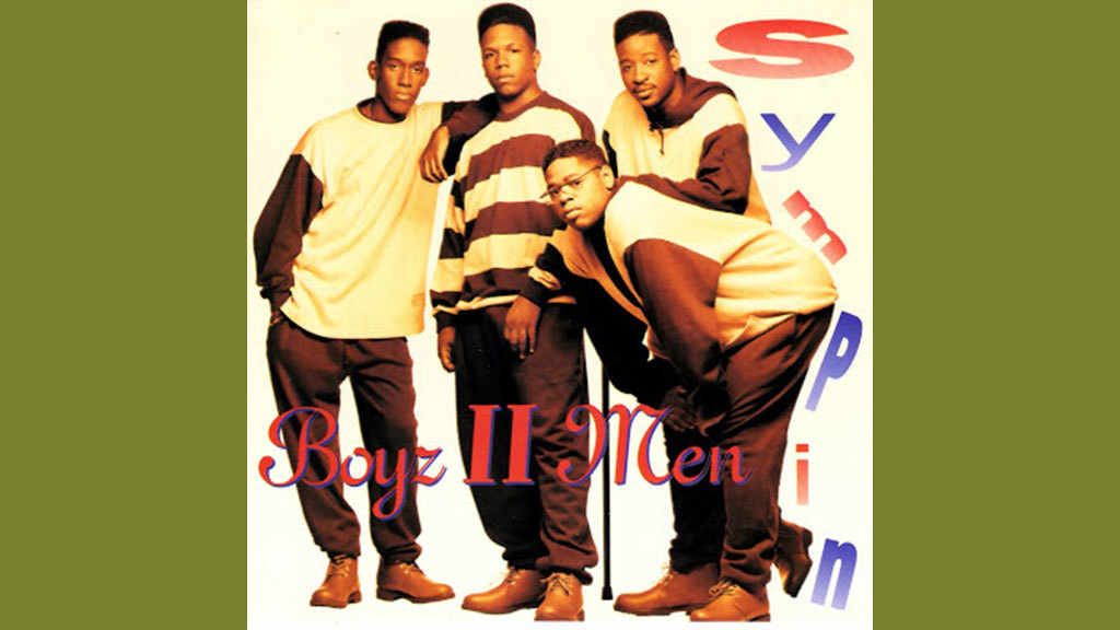 "12. ""Thank You"" by Boyz II Men"