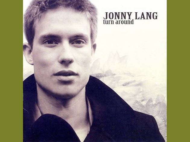 "8. ""Thankful"" by Jonny Lang and MIchael McDonald"