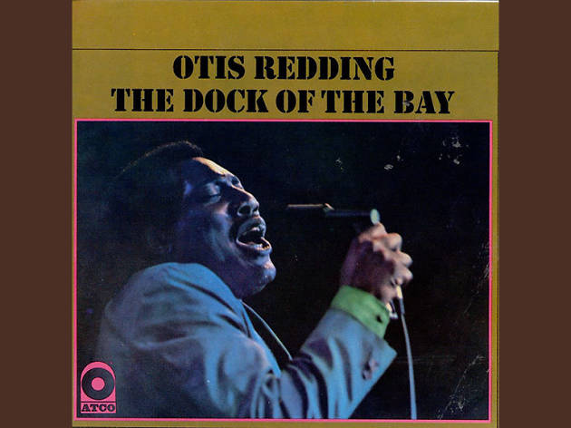 "7. ""I Want to Thank You"" by Otis Redding"