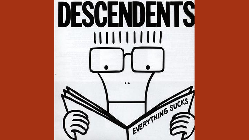 "4. ""Thank You"" by Descendents"