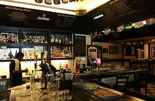 Sid's Pub Damansara Heights