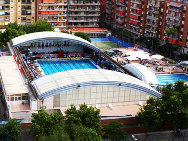 C.N Sant Andreu
