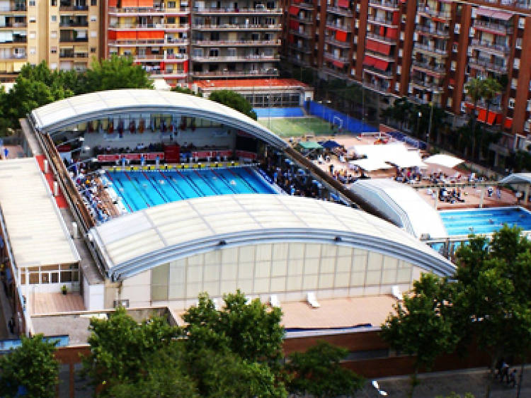 Club de Natació Sant Andreu