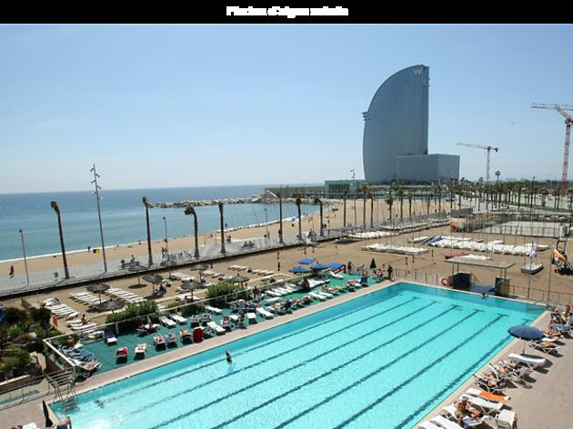 Club natacio barcelona