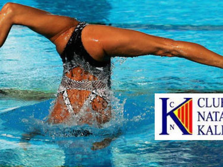Club Natació Kallipolis