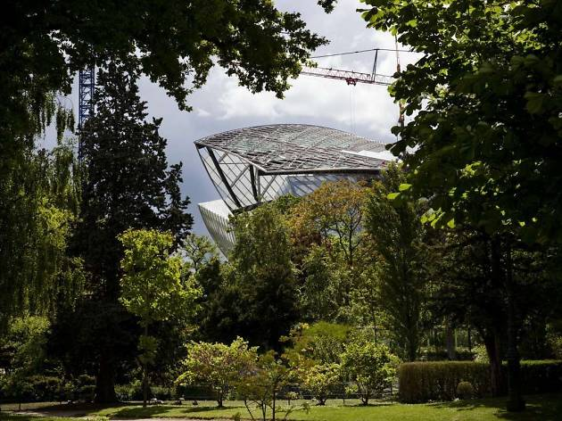 (© Fondation Louis Vuitton)