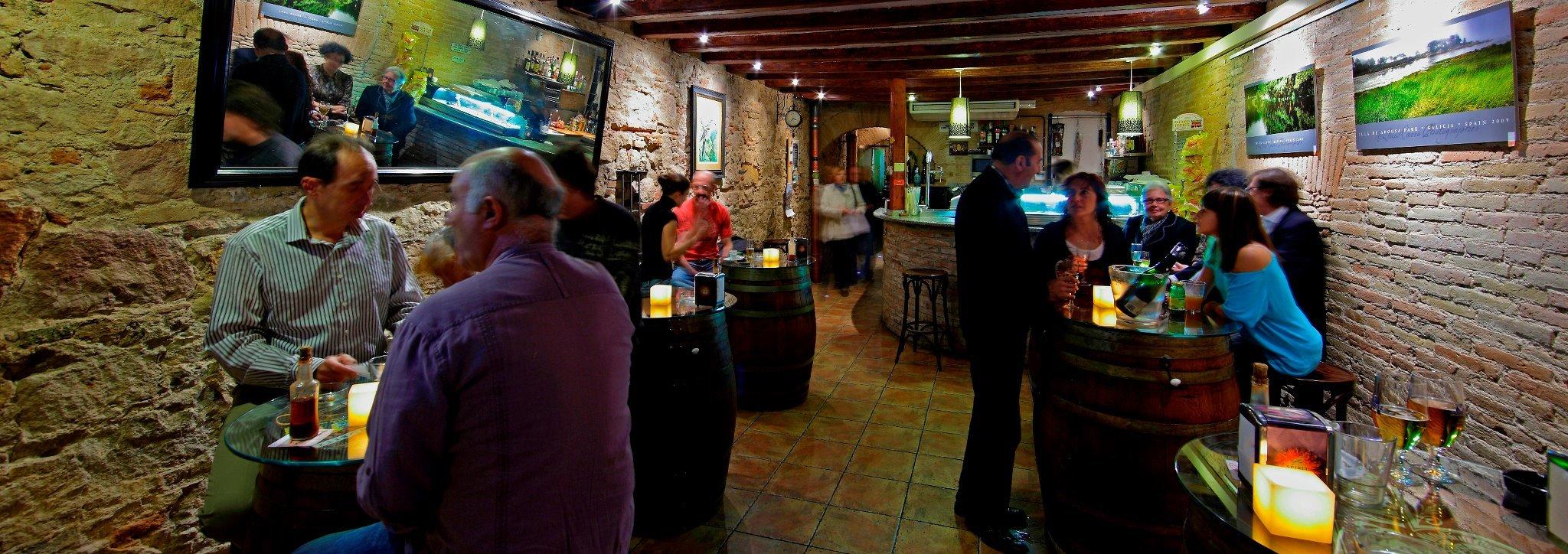 Cucut Biz Bar