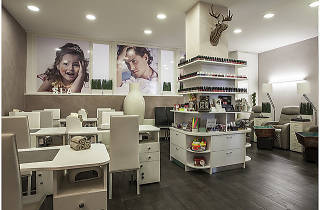 Swiss Nail Spa