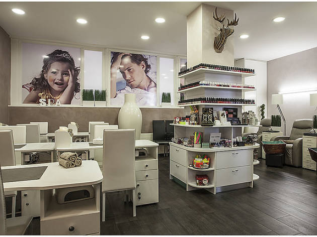 Guide to Geneva beauty salons