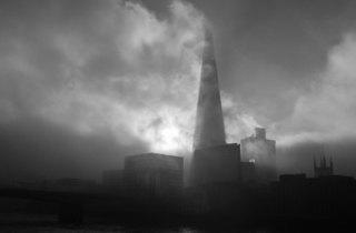 Apocalyptic Shard