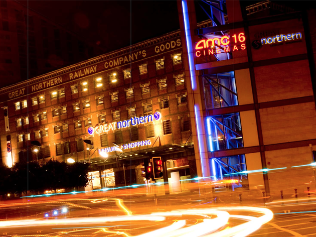 AMC Manchester