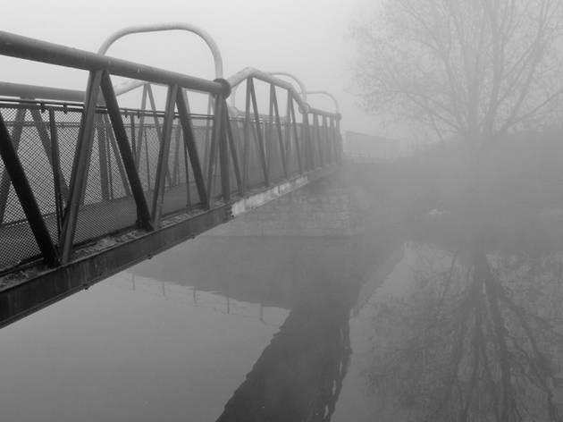 Bridge of tears
