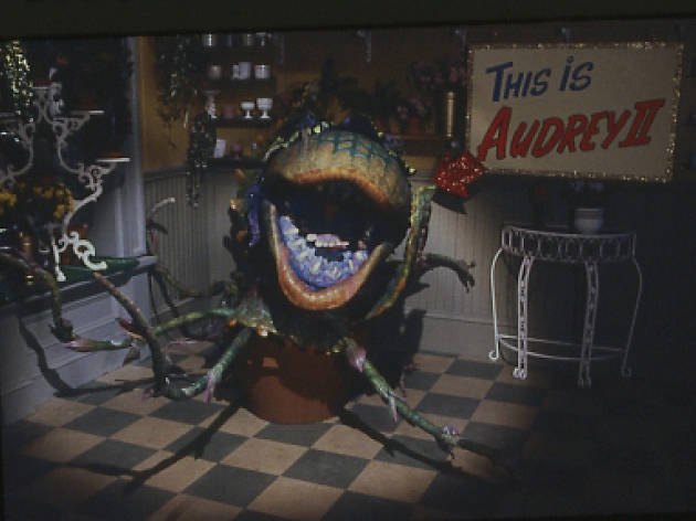Little Shop of Horrors (1985)