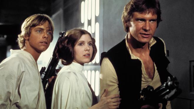Les 50 meilleurs films de science-fiction
