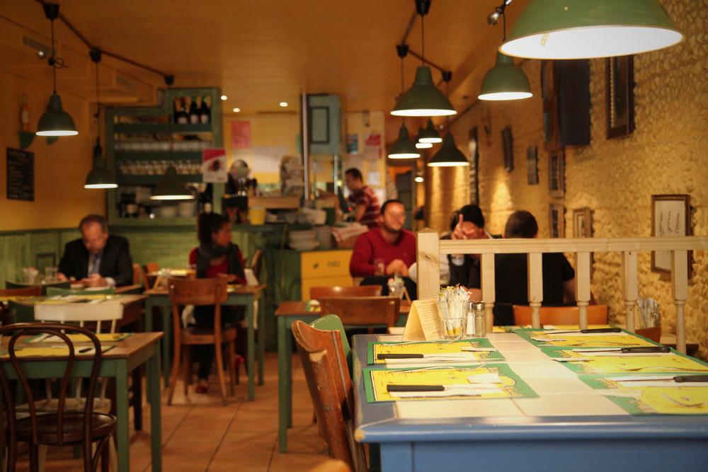 Geneva restaurants geneva dining guide time out - Chez ma cuisine geneve ...