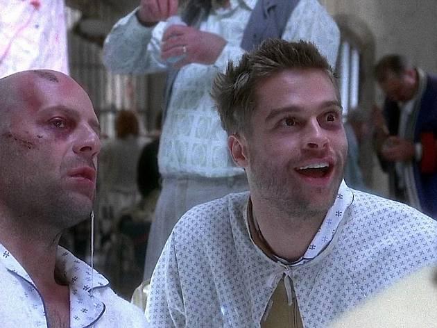 L'Armée des douze singes (1995)