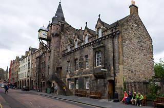 The People's Story, Museums, Edinburgh