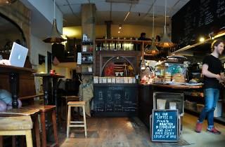 Artisan Roast, Cafes, Cheap, Glasgow