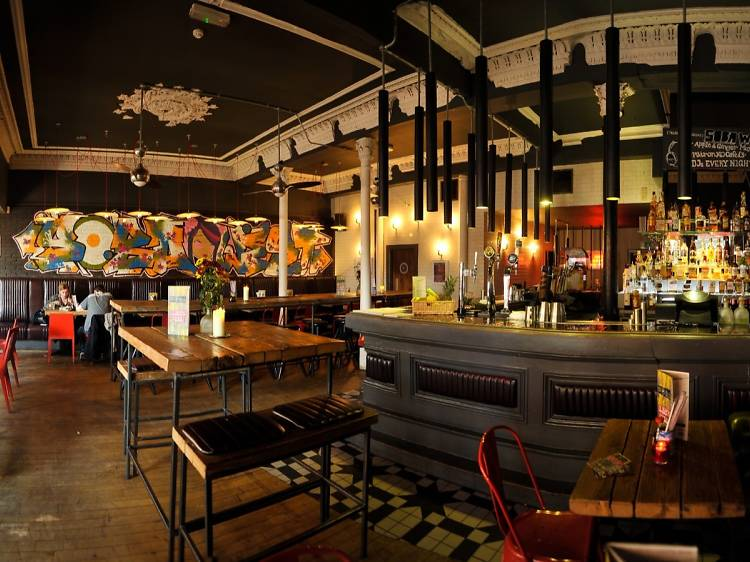 The best cocktail bars in Glasgow