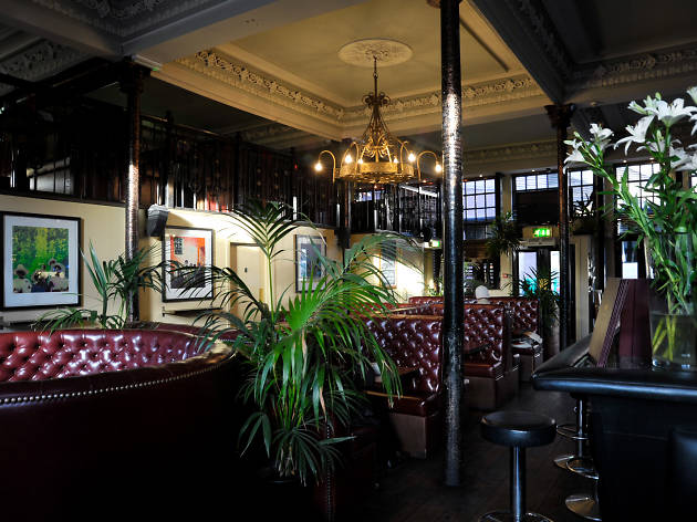 The best bars in Glasgow