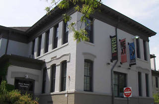 Next Theatre Company at Noyes Cultural Arts Center [CLOSED]