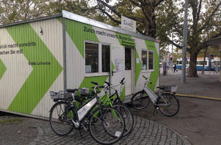 Zuri Rolt bicycles Zurich cycling