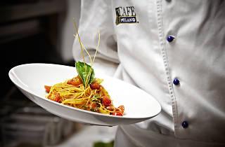 Cafe Milano Italian Restaurant Washington DC