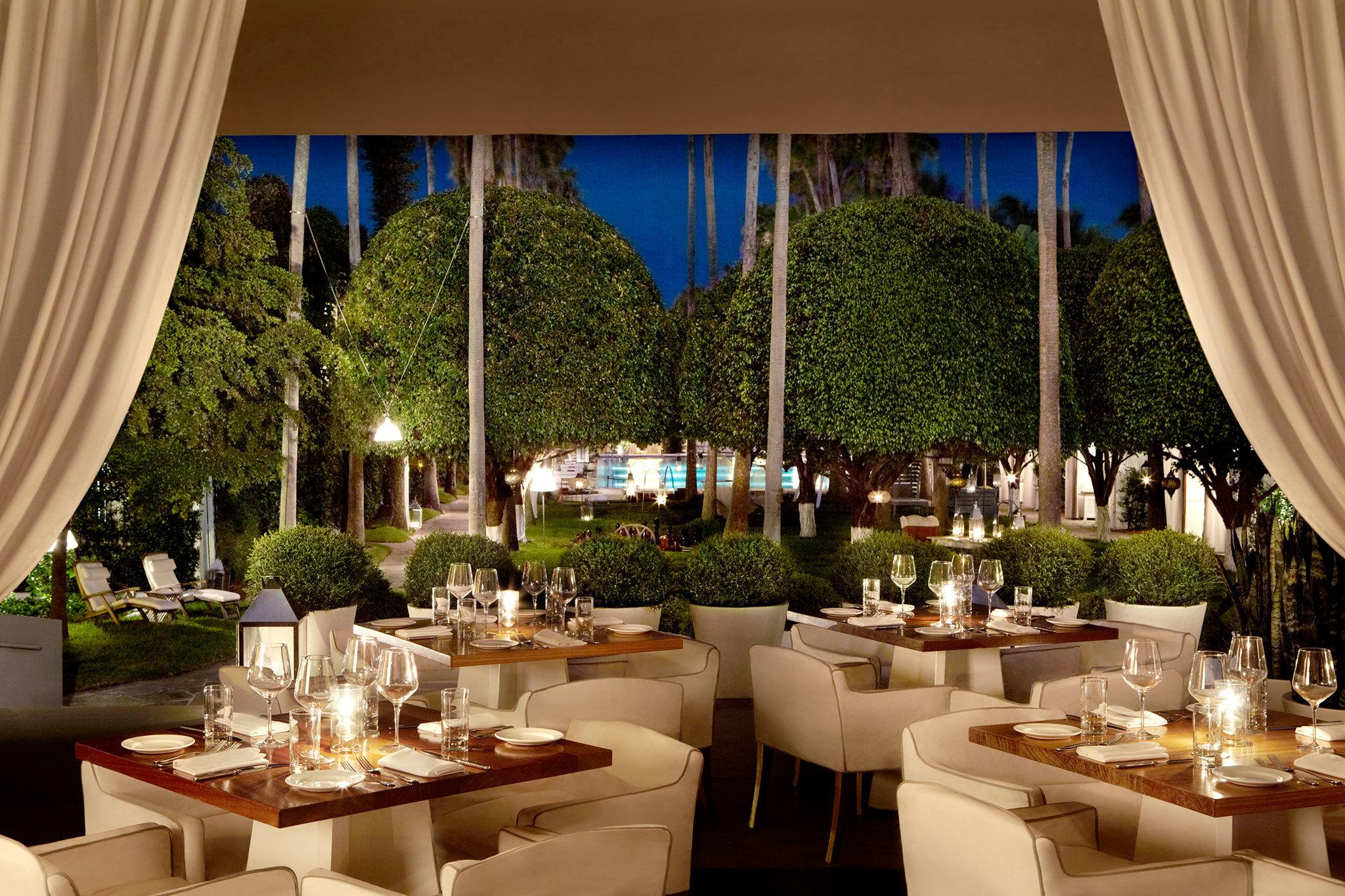 Bianca Restaurants In South Beach Miami